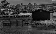 boathouse mono