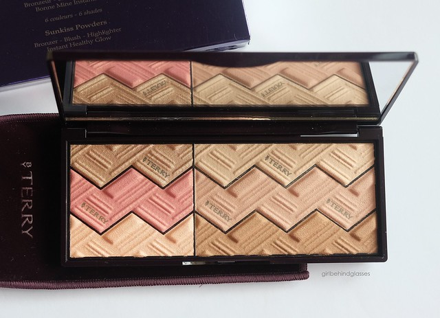By Terry Sun Designer Palette Light & Tan Vibes2