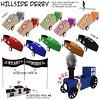 Hillside Derby Gacha Key