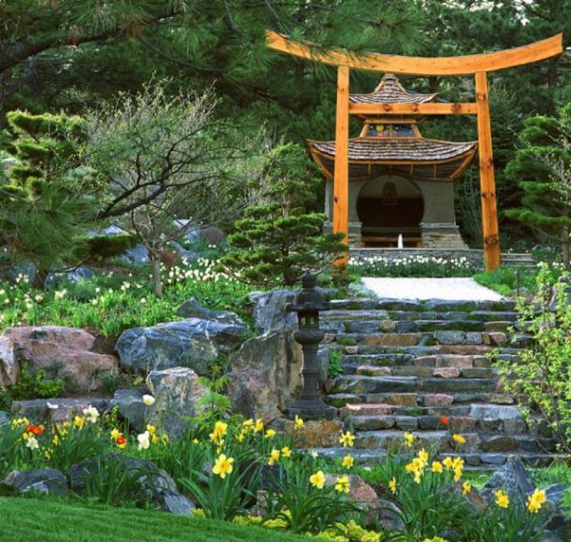 15 Japanese Gardens That Will Blow Your Mind