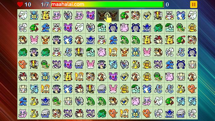 Onet Mahjong