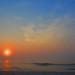 Assateague Sunrise by Fred Paddock