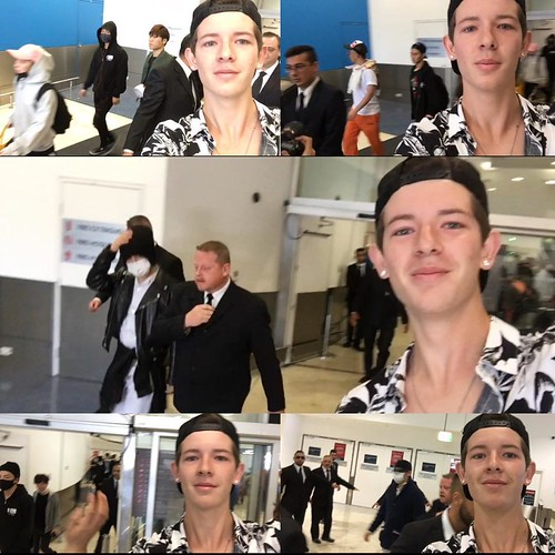 Big Bang - Sydney Airport - 16oct2015 - jaydenseyfarth - 01