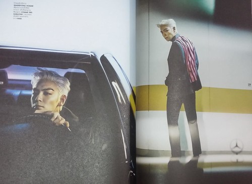 TOP - L'Officiel Hommes Thailand - Apr2015 - gdontopthailand - 02