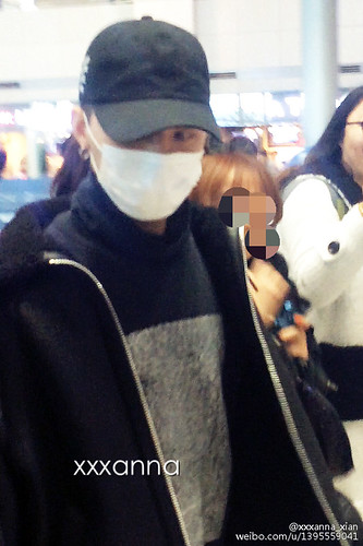Big Bang - Incheon Airport - 07dec2015 - xxxanna_xian - 05