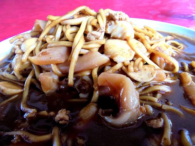 Pahlawan Foochow fried noodles 2