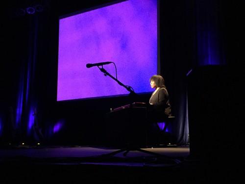 Joan Armatrading (6/22/15)