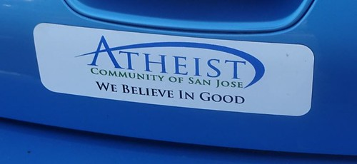 san jose atheists