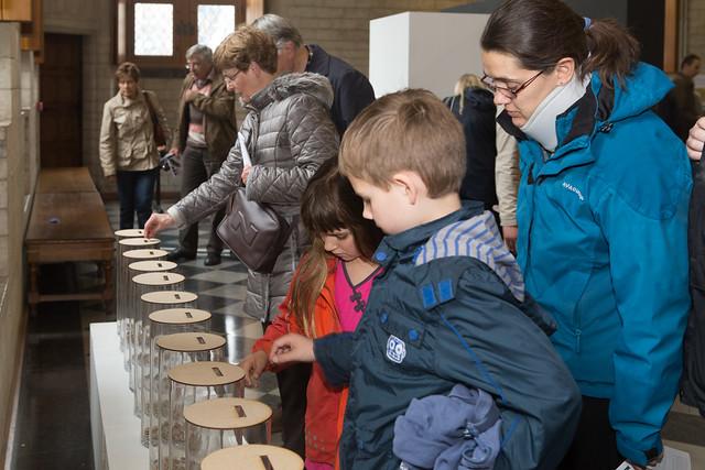 Erfgoeddag in Leuven 2015