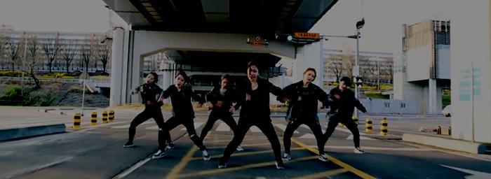Versão feminina do clipe Call Me Baby, do grupo EXO, se torna viral