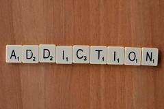 Addiction Scrabble