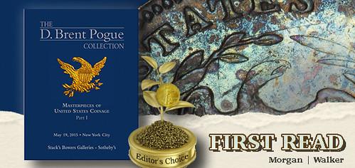 Pogue I catalog review