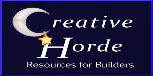 Creative Hoarde
