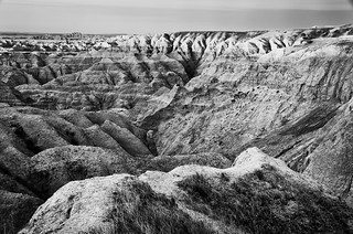 Badlands Wyoming-4