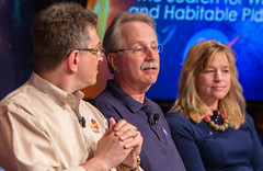 Solar System and Beyond: NASA's Search for Water and Habitable Planets (201504070012HQ)