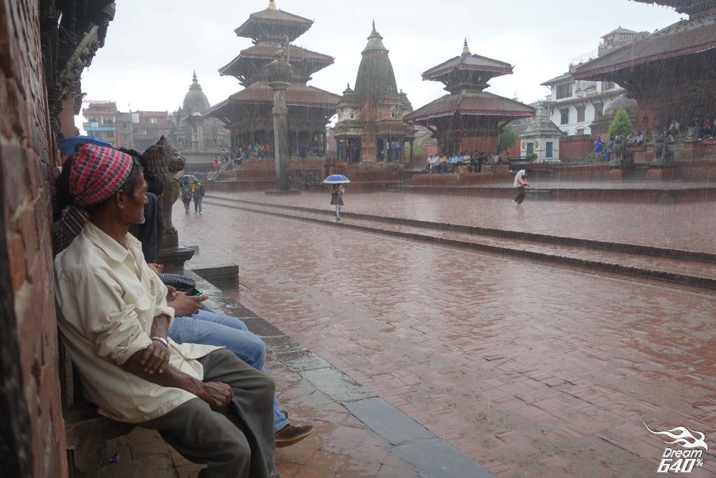 尼泊爾加德滿都-Nepal Kasthamandap26