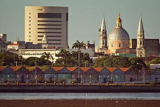 Recife da Penha
