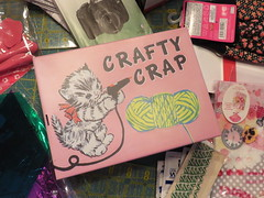 Crafty Crap
