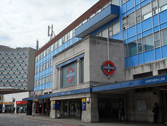 Picture of Morden Station