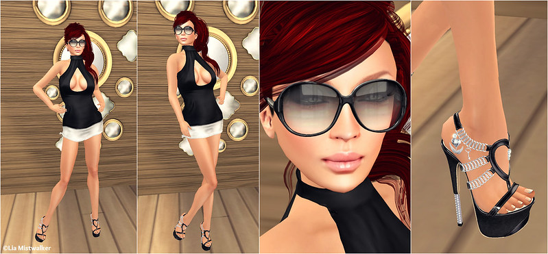 Fashion Therapy LOTD # 41