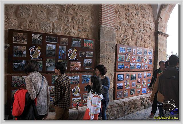 14 Poza de la Sal III Festival Nacional de Charangas