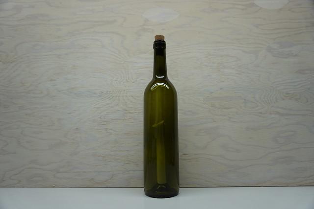 eMessage in a Bottle