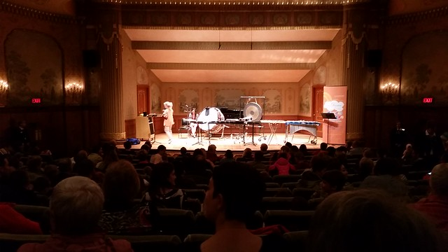 Family Concert at Severance Hall