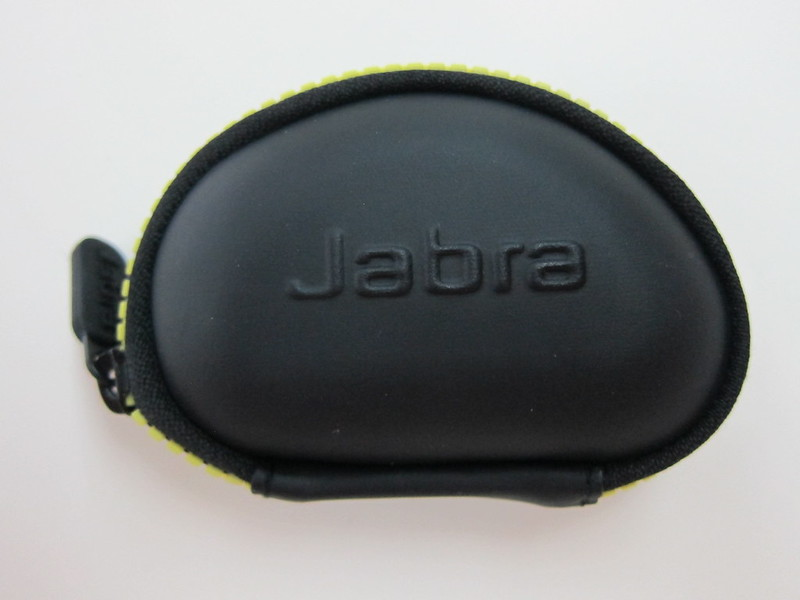 Jabra Sport Pulse - Case
