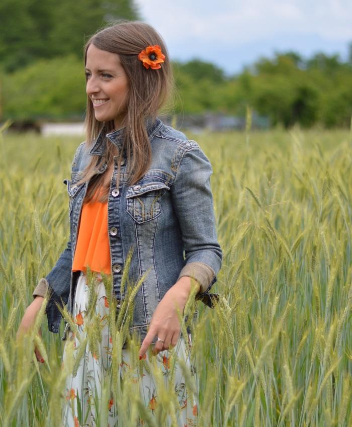 campo di grano, wildflower girl, fashion blog, estate (14)