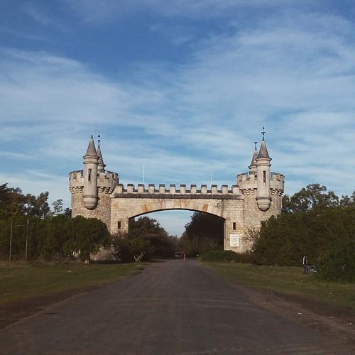 El Arco de Pereyra
