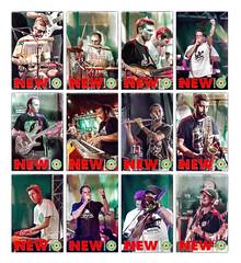 Squal Reggae Band, New Morning