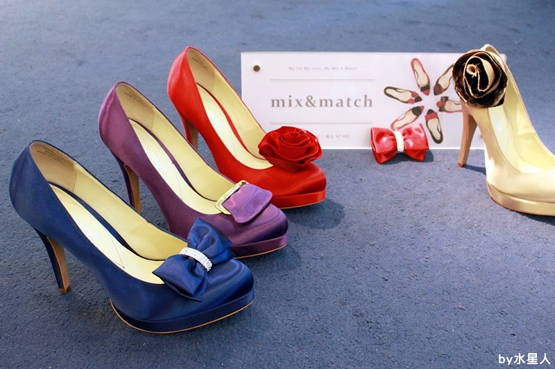 28195407822 eb95336720 b - 【熱血採訪】MOMENTANEE 台灣婚鞋第一品牌,高級手工訂製鞋款,婚紗鞋/伴娘鞋/晚宴鞋
