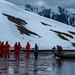 Nordvest-Spitsbergen National Park, Arctic