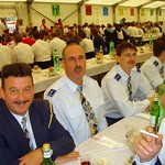 2008 73. Oberwalliser Musikfest in Kippel