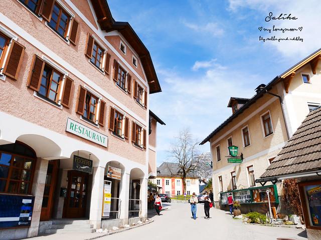 奧地利哈爾施塔特Hallstatt, Austria (11)