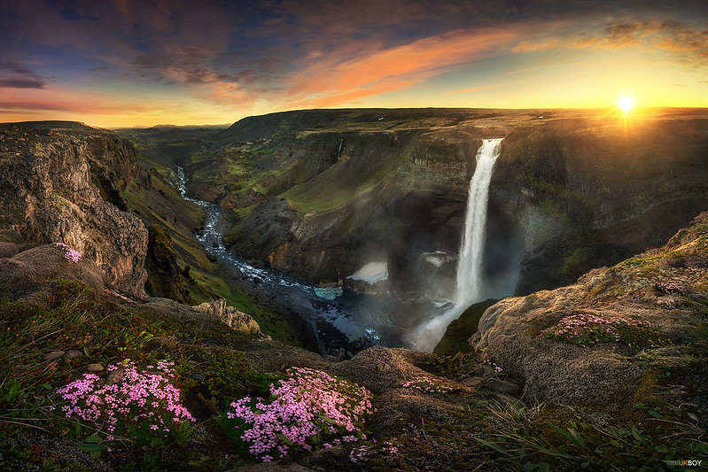 Legend of Haifoss