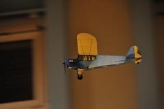 Hallenfliegen Insider-Modellbau 2010