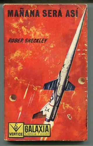 Robert Sheckley, Mañana Será Así