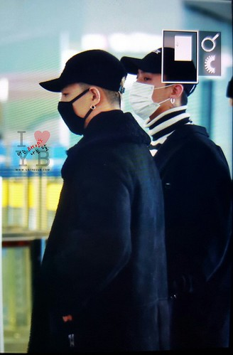 Big Bang - Gimpo Airport - 31dec2015 - Urthesun - 07