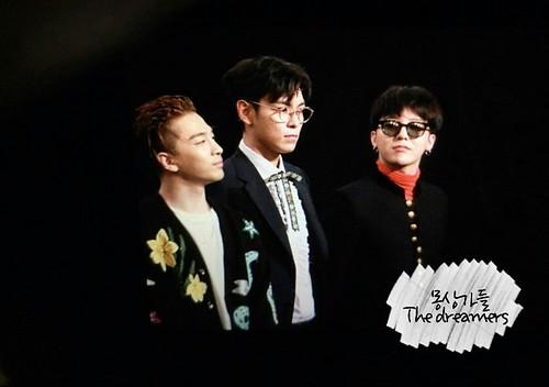 Big Bang - Movie Talk Event - 28jun2016 - GDREIRA - 10