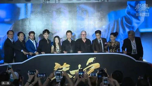 TOP Press Conference OUT OF CONTROL Shanghai 2016-06-14 (106)