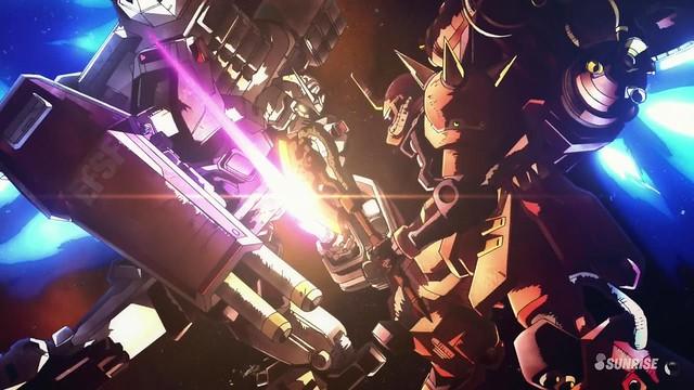 餓模人嚴選!熱血激鬥~ 十個最經典的鋼彈對決名場面!