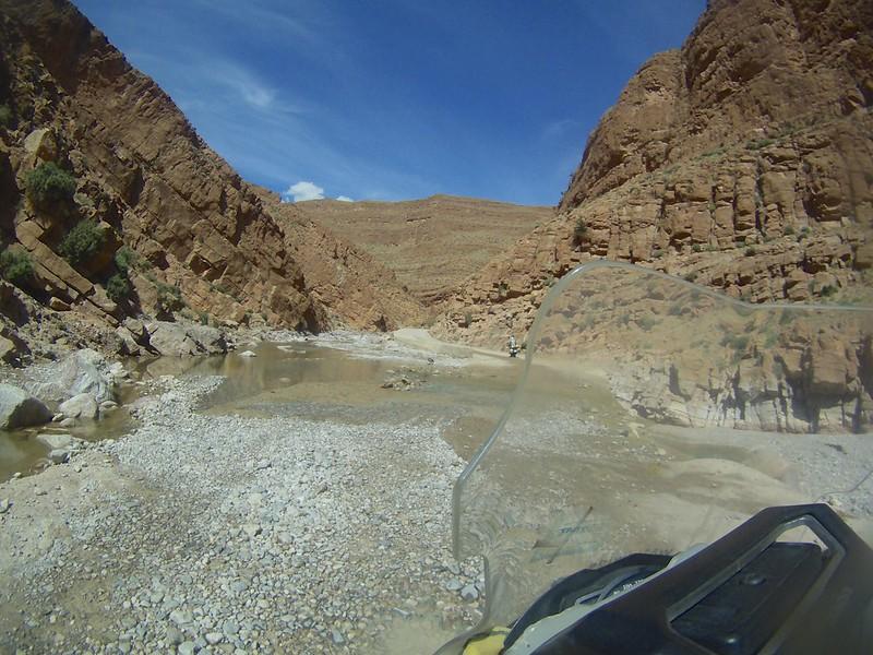 canyon cross road 23