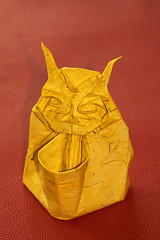 Origami - Masks / Faces