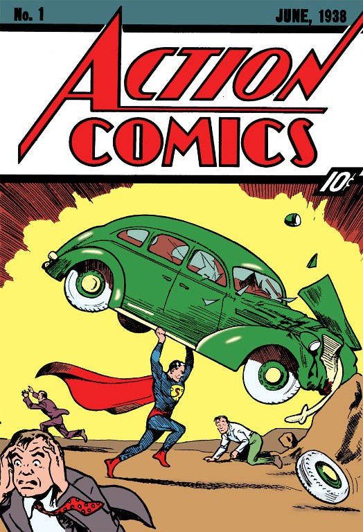 superheroes, comic, tebeo