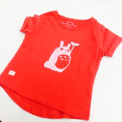 moustache(0.0), pink(0.0), orange(1.0), baby & toddler clothing(1.0), clothing(1.0), red(1.0), sleeve(1.0), font(1.0), t-shirt(1.0),