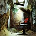 the chair (explored) by socalgal_64