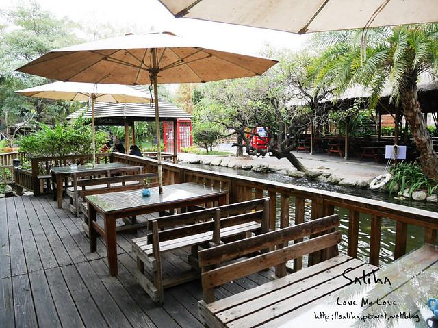 高雄ㄧ日遊景點餐廳動物園淨園 (17)