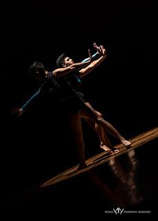 Danza jazz, Centro regional de las artes de Michoacán