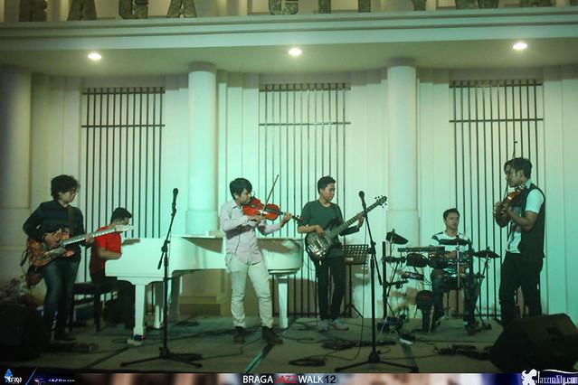 Braga Jazz Walk 12 - Violin Project (2)